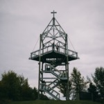 Site historique des Pères Trappistes crédit@Phil Têtu