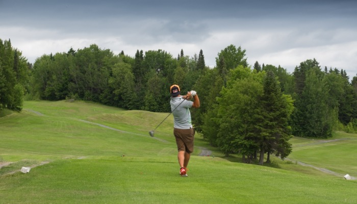 Club de Golf le Grand Héron@Yvon Lacombe