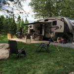 Camping Etchemins