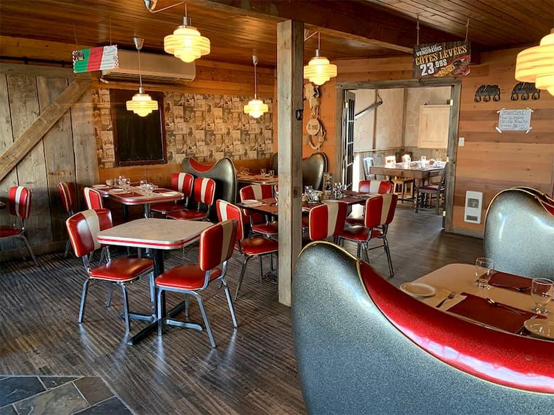 resto_pub_el_toro Tourisme Etchemins